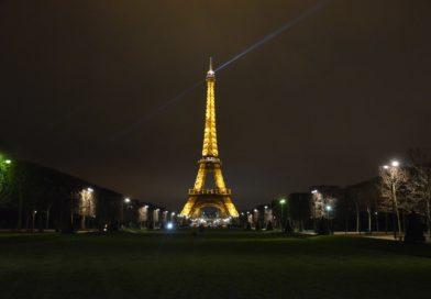 Париж достопримечательности за один день