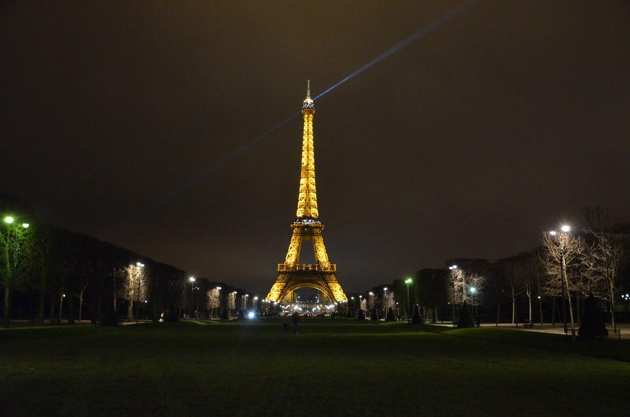 Что посмотреть в Париже за 5 дней — 35 самых интересных мест