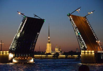 Санкт-Петербург – Северная столица России