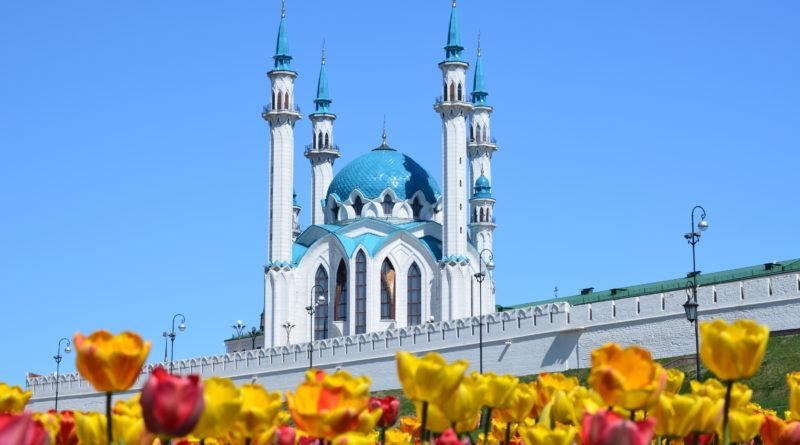 Казань основные достопримечательности.