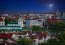 Минск — столица Республики Беларусь.