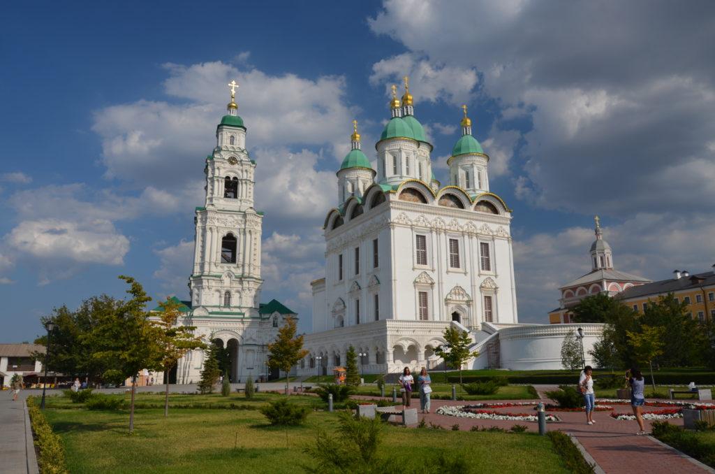 Что посмотреть в Астрахани за несколько дней