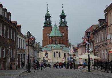 Гнезно — первая королевская столица Польши.